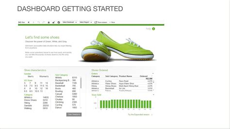 Qlikview Tutorial Getting Started   qlikview dashboarding evaco intelligent business solutions