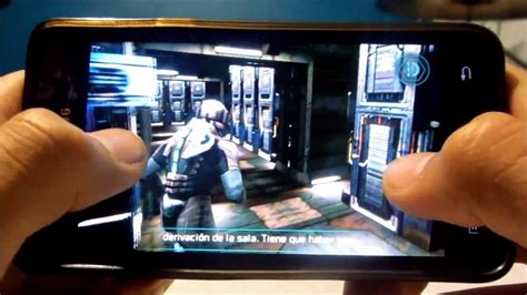 dead space android dead space para android apk