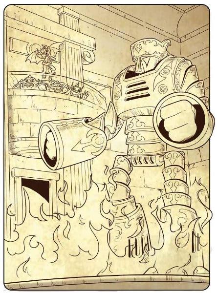 Kaos Doom Black T1530 T the machine of doom character skylanders wiki fandom