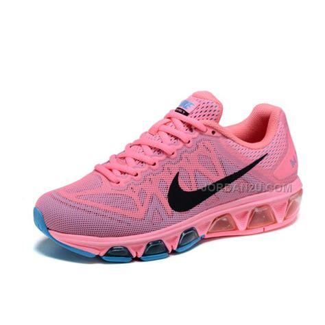Nike Tailwind Black Pink womens nike air max tailwind 7 pink blue black price 84