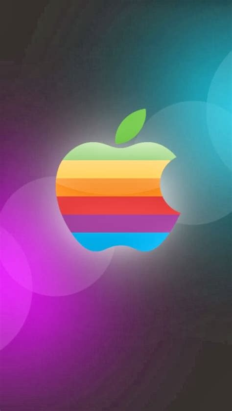 wallpaper apple hq iphone 5 hq wallpapers apple logo 2 colors iphone 5 hq