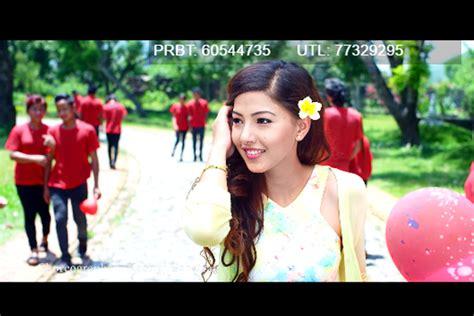 song nepali birshu bhanchhu timilai melina new nepali adhunik