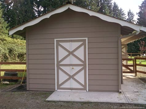 Shed Door Designs by Shed Doors Design Construct Your Own Shed By Indicates