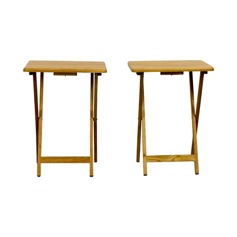 bed bath beyond folding table tables used tables for sale