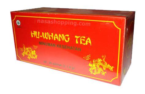 Hu Whang Tea 1 herbal penyembuh arthristis dari nasa jual x
