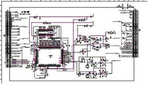 schematic for rear projection tv schematic get free image about wiring diagram