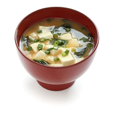 easy one pot miso soup recipe dishmaps
