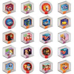 Disney Infinity Power Disc Pack Look At Disney Infinity The New Interactive