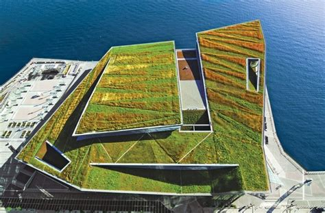 vancouver convention centre green roof flynn group of 5 impressive green roofs from across the globe goodnet