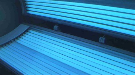 disease can flourish in tanning beds left unregulated by