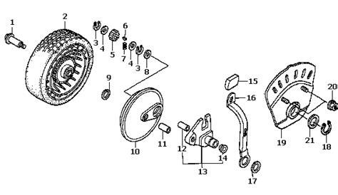 honda hrr216vka parts diagram plano power equipment store honda self propelled