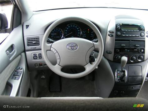 electric and cars manual 1999 toyota sienna interior lighting 2008 toyota sienna le stone dashboard photo 46438623 gtcarlot com