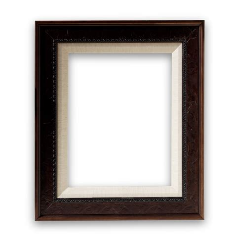 Frame-2 (Leather with Linen)