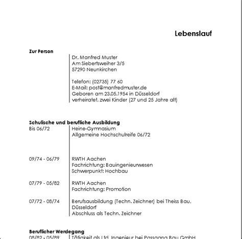 Lebenslauf Vorlage Schweiz Zum Ausf Llen Wie Zum Ausf 252 Llen Lebenslauf