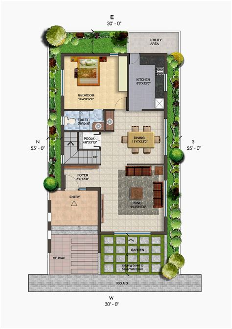 jr greenwich luxurious 3 bhk duplex villas sarjapur