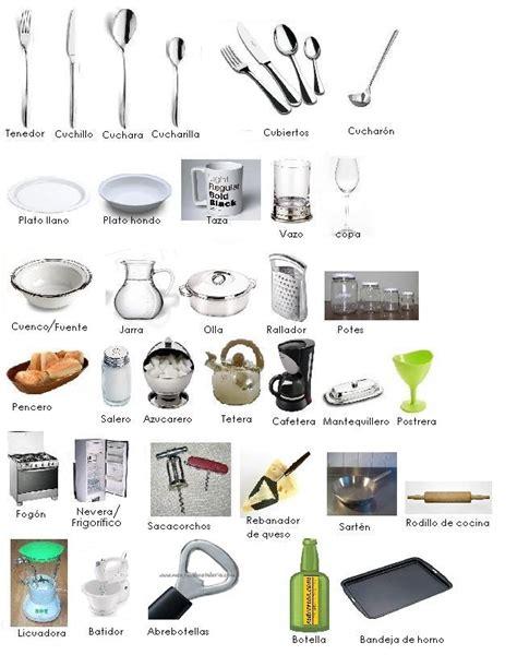 imagenes utensilios de cocina en ingles utensilios que no deben faltar en tu cocina y por qu 233 no