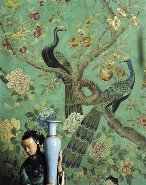 pinterest chinoiserie wallpaper 17 best images about wallpaper inspiration patterns on