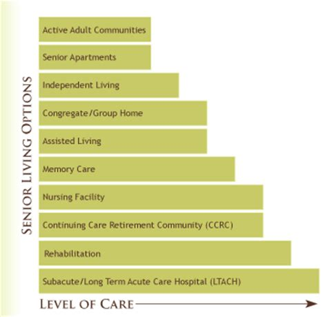 senior housing options which senior care options are best for you bickford senior living