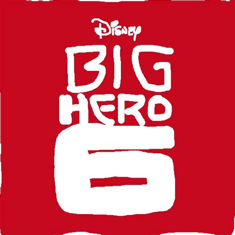 Big 6 Logo 03 big 6 logo by alexgraham on deviantart