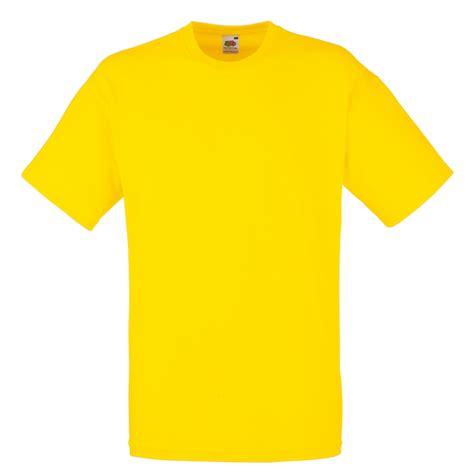 P B Fruit Tshirt ss6 fruit of the loom value t shirt pb leisurewear
