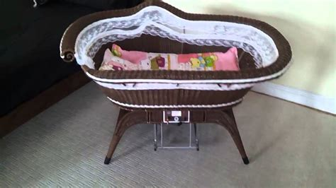automatic swing baby cradle baby cradle automatic swing from baby appliance shop youtube