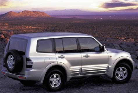 automobile air conditioning service 2005 mitsubishi pajero spare parts catalogs mitsubishi pajero 2005 review amazing pictures and images look at the car