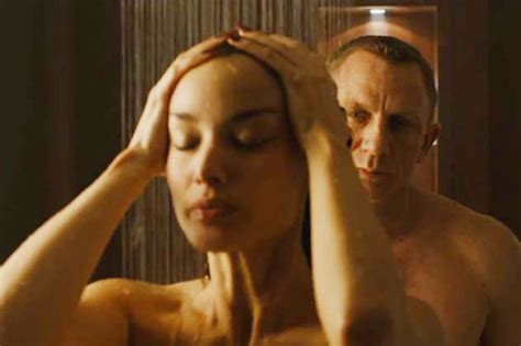 The Top Movie Sex Scenes Of