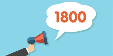1800 Us Search Is It Time To Get An 1800 Number For Your Business 1800
