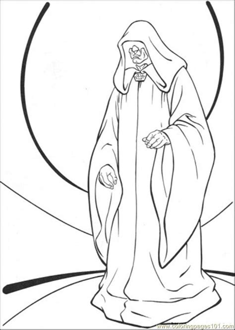 coloring pages star wars character 8 cartoons gt star wars