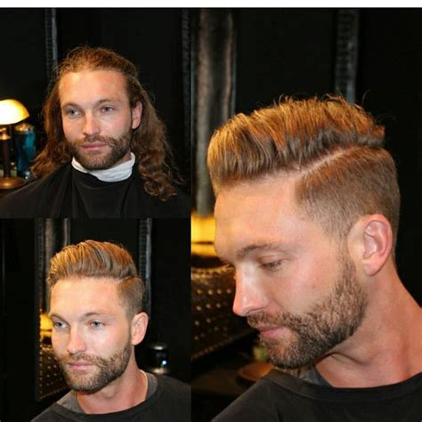 what is daniel alfonso hairstylist nationality 20 best images about coiffure garcon on pinterest comb
