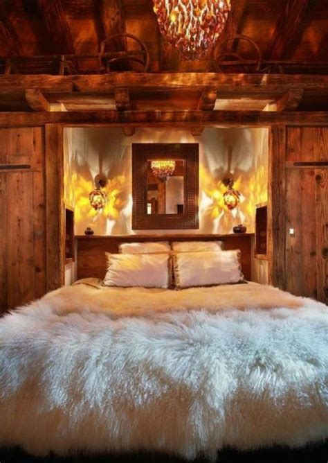 inspired bedroom 66 cozy chalet inspired bedroom design comfydwelling