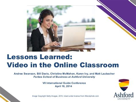 10 Lessons From The Classroom Of lessons learned in the classroom 04 10 14 final