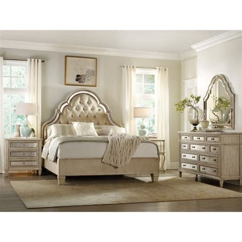 hooker bedroom set unexpected error
