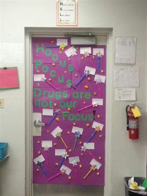 Ribbon Week Door Ideas by Ribbon Week Door Contest 2013 Classroom Ideas