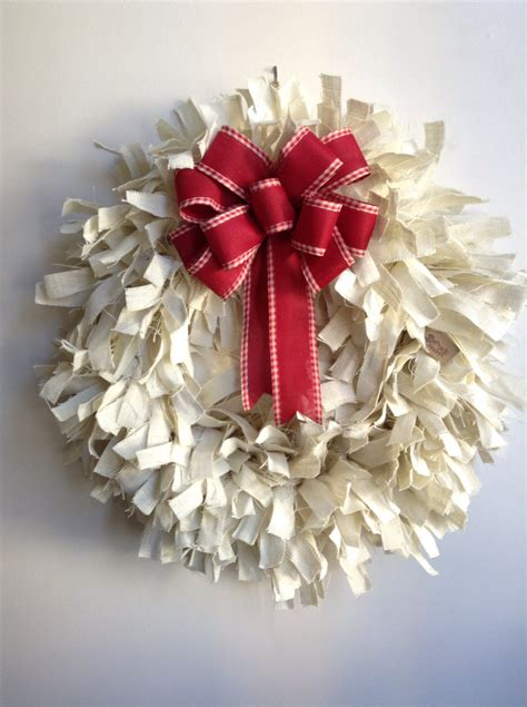 burlap christmas wreath 30 extra large christmas