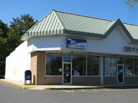 Clementon Post Office postlandia last day pine hill nj