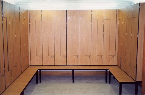 locker with bench hpl toilet cubicles lockers benches ips paneling