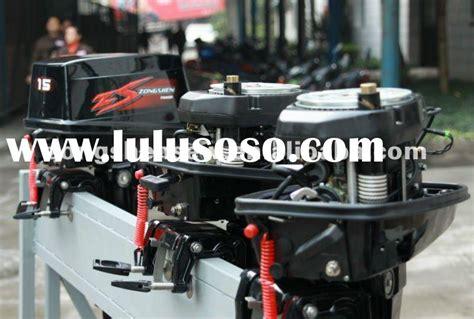 zongshen boat motors zongshen selva outboard zongshen selva outboard
