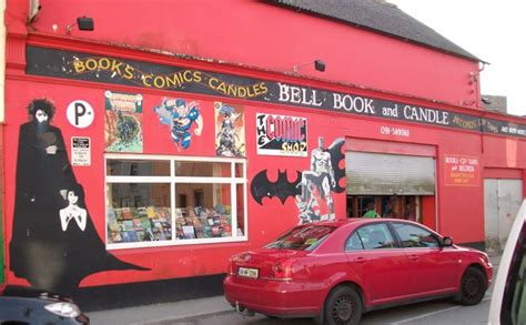Bell Book And Candle Vancouver by Declanqkelly Broken