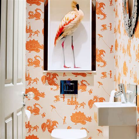 downstairs bathroom decorating ideas downstairs loo ideal home
