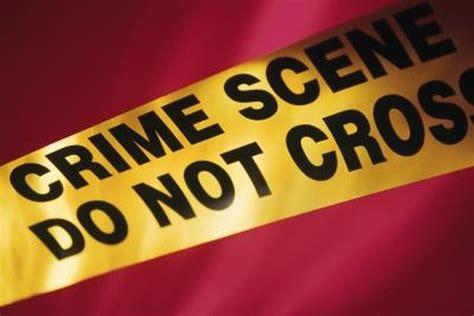 crime scene investigator career information woman