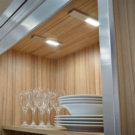 Cabinet Quadra by Quadra Modern Led In Cabinet Light