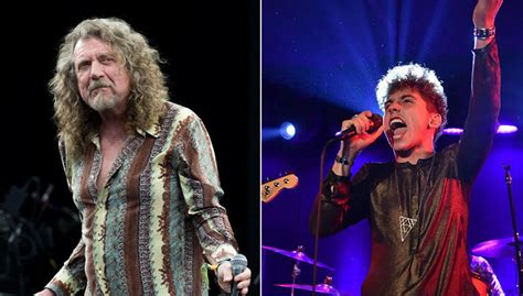 greta van fleet v led zeppelin robert plant calls out greta van fleet for not admitting