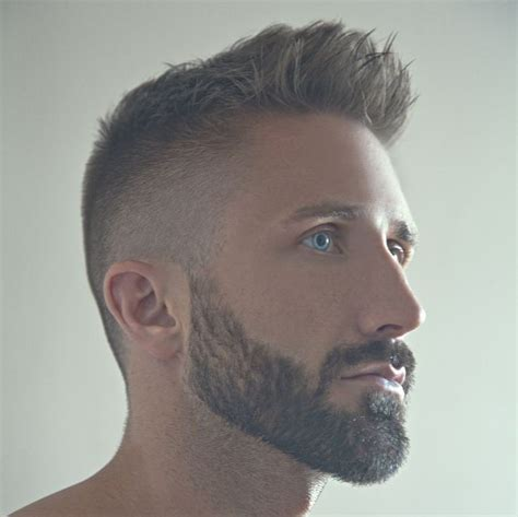 shaping hair around face 5 beard trends to try in 2016 18 8 la jolla