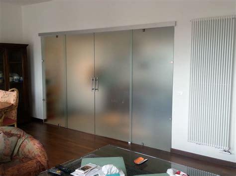 porte insonorizzate per interni pareti scorrevoli in vetro insonorizzate porte in vetro