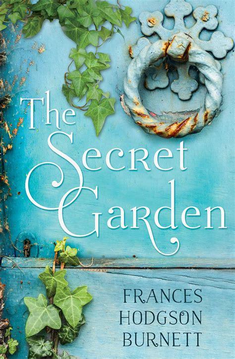 the secret garden picture book the secret garden ebook by frances hodgson burnett