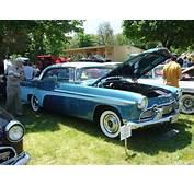 1956 DeSoto Firedome Seville  GTCarLotcom