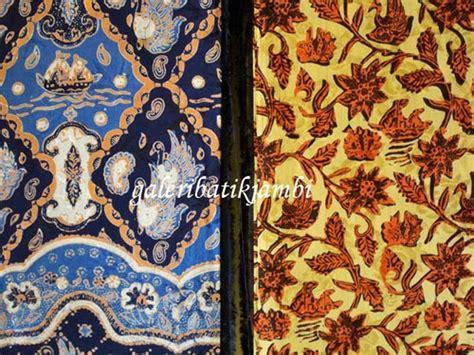 Bahan Batik Jambi galeri batik jambi gambar motif