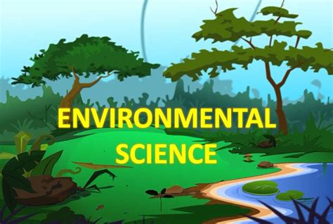 Mba In Environmental Science In India by Explain The Concept Of Environment Explain In Detail