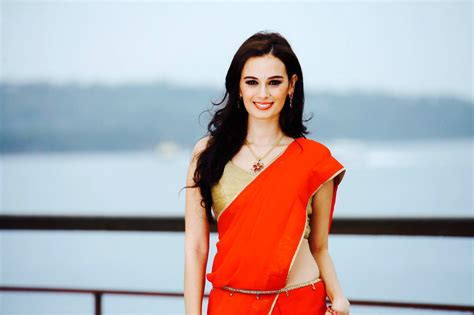 evelyn sharma mother how actress evelyn sharma is using her dream run in